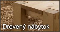 Drevený nábytok – nabytokzmasivu24.sk